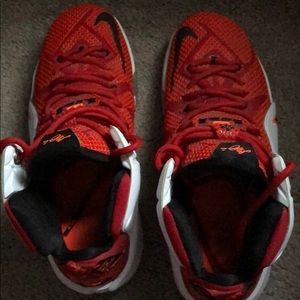 4be9a08e270 Nike Shoes - Lebron Xll
